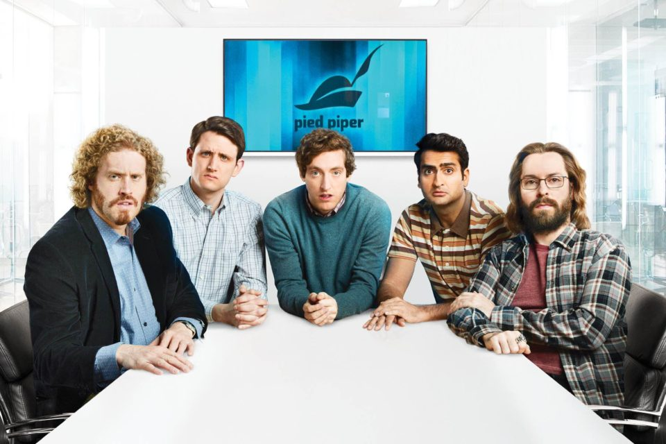 Silicon Valley The Show